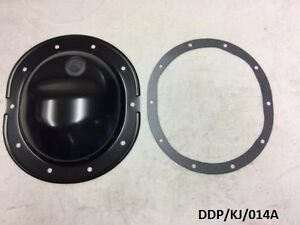 Rear Differential Cover & Gasket for Jeep Cherokee Liberty 2002-2012 DDP/KJ/014A