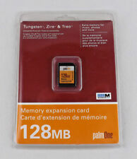 PalmOne P10974U 128MB Memory Expansion Card Tungsten Zire Treo