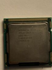 Intel Core i5-750 2.9GHz
