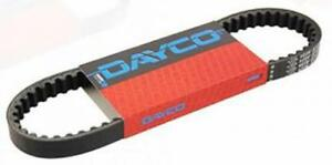 Transmission Belt Dayco for Scooters Malaguti 50 F10 AC Eco 2009 59015000