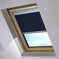VELUX with Light Filtering Blinds
