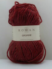 Rowan Cocoon Chunky Knitting Wool Shade 818 Quarry Tile