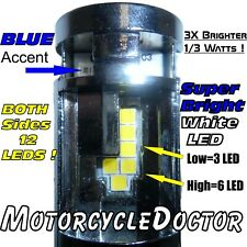 Led,Headlight,Bulb,Head Light,Utv,500,700,HiSun,M assimo,Bennche,Msu,Tsc,Ys, Sport