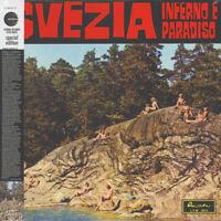 Piero Umiliani - OST Svezia, Inferno e Paradiso (Vinyl LP - 1968 - EU - Reissue)
