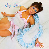 Roxy Music - Roxy Music (Heavyweight Vinyl LP) *NEW & SEALED*