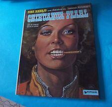 CHARLIER/GIRAUD: CHIHUAHUA PEARL (ed. DARGAUD)