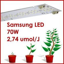70W Modul Samsung LED LM301H Pflanzenlampe Grow Light Linear 56 cm Vollspektrum