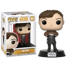 Star Wars: Solo - Qi'ra Pop! Vinyl Figure NEW Funko