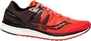 Saucony Liberty ISO Damen Laufschuhe Sport Fitness Running Schuhe Sneaker NEU