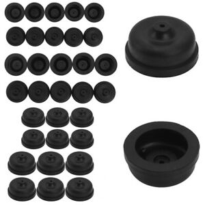 10 Aquarium Diaphragm Air Pump Ultra Quiet Oxygen Replacement Rubber Cup Parts