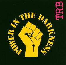 TOM BAND ROBINSON - Power in the Darkness