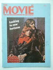 The Movie #86 magazine (1981) - Hollywood in Holland, Feminine mystique of...