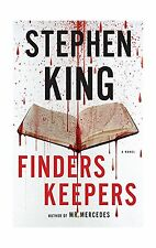 Finders Keepers (Thorndike Press Large Print Core) Free Shipping