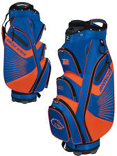 Team Effort Bucket II Cooler NCAA Collegiate Golf Cart Bag Boise State Broncos