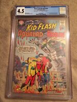 BRAVE AND THE BOLD #54 1ST TEEN TITANS APPEARANCE CGC 4.5 [DC COMICS]
