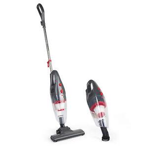 Beldray 2-in-1 Multifunctional Upright/Handheld Vacuum Cleaner 1L (BEL0770N-GRY)