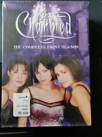 Charmed - Complete First Season 1 (DVD, 6-Disc Set) NEW Sealed