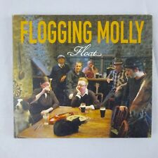 Flogging Molly: Float CD Digipak 2007 Side One Dummy Records