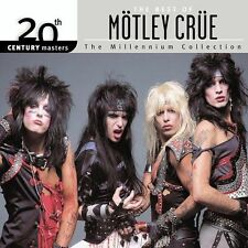 20th Century Masters - The Millennium Collection: The Best of Motley Crue by Möt