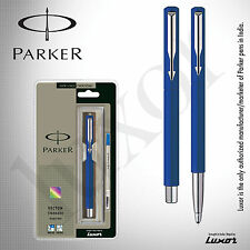 Parker Vector Standard CT Roller Ball Pen (Blue):9000017248