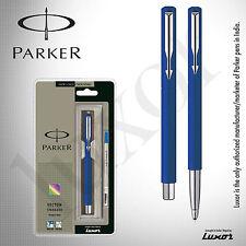 Parker Vector Standard CT Roller Ball Pen (Blue):9000017248