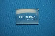 Nikon D40 Camera FOCUSING FOCUS SCREEN Display Lens NEW USA