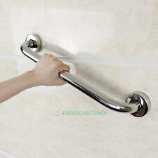 30cm Stainless Steel Safety Bathroom Shower Tub Handgrip Grab Bar Handle Rail