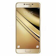 "SAMSUNG Galaxy c5 5.2 ""ORO 64gb 4gb c5000 Smartphone Dual SIM Sbloccato"