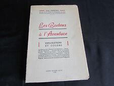 jean choleau la bretones a l aventure exploradores y colonos