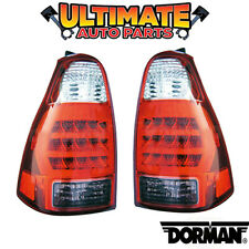 Tail Light Lamp (Left & Right Set) for 06-09 Toyota 4Runner