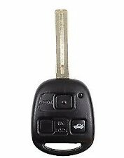 Lexus Genuine ES300 Master Key Transmitter Assembly With Key 2002-2003 NEW