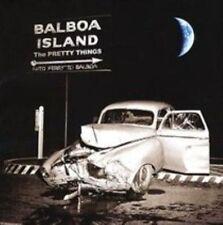 Pretty Things Balboa Island CD 13 Track (cbcd07001) European CADIZ 2007