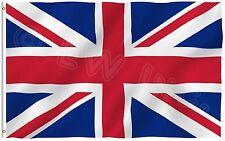3x5 British Union Jack United Kingdom UK Great Britain Flag 3'x5' Banner