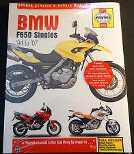 bmw motorcycle repair manual | ebay