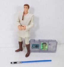 Hasbro Star Wars Episode 1 The Phantom Menace Obi-Wan Kenobi Action Figure