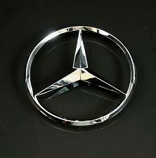 Orig. Mercedes-Benz Stern Emblem Heckklappe Kofferraum E-Klasse W211 Limousine