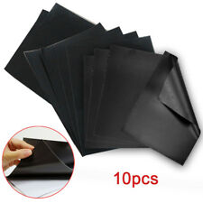 10pcs A4 Magnetic Sheets 0.5mm Strong Flexible Die Storage Crafts Spellbinders