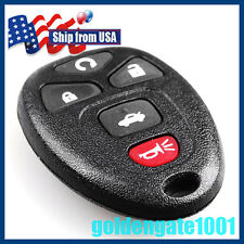 US Replacement Keyless Entry Remote Key Fob For Pontiac G6/Chevy Malibu 05-10 GG
