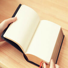 buch notizblock reisende skizzenbuch jahrgang pirat mode bibel tagebuch