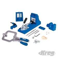 Kreg Jig® Master System K4 Pocket- Hole Jig® Drill Guide - 613663