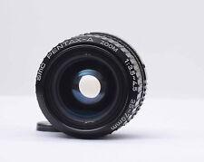 SMC Pentax -A  35 -70mm 1:3.5-4.5  N.898