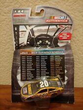 2016 2017 Bonus Wave Matt Kenseth Dewalt Made in the USA 1/64 NASCAR Authentics