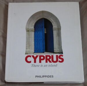 CYPRUS There is an Island-Photography-Andreas Malecos/Jacqueline Karageorghis