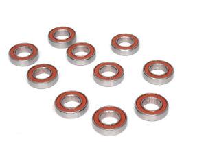 Enduro MAX Cartridge Bearings 6902 LLU MAX 15 x 28 x 7 PACK OF 10