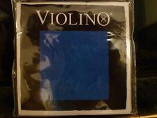Pirastro Violino Violin Strings Set  4/4 Steel Ball