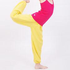 13 yrs, Red panzys Girls Harem ALI Baba Trousers Baggy Pants 7-13 Years Kids Childrens Leggings