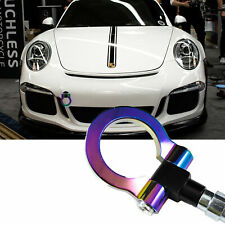 NEO Track Racing Style Aluminum Tow Hook For Porsche Carrera 911 2013-2017 2018