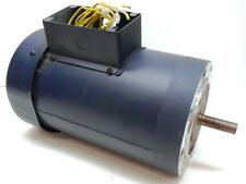 Leeson Electric, Motor, 115585, C6T11Fc25A, 1.5 Hp, 1140 Rpm