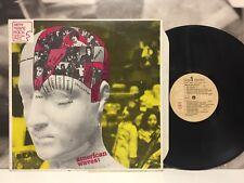 VARI - AMERICAN WAVES ! LP VG+to EX-/EX 1978 ITA RCA LOU REED JOHN CALE IGGY POP