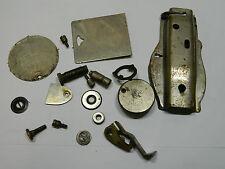 LOT ancien MACHINE à COUDRE minerva M16 MÁQUINA DE COSER Nähmaschine OLD SEWING